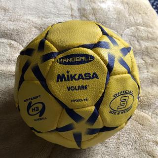 ミカサ(MIKASA)のハンドボール 3号球(その他)