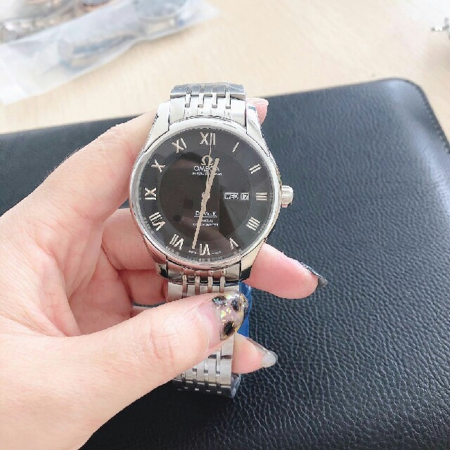 特売セール 人気 時計オメガ デイトジャスト 高品質 新品 の通販 by kuq457 's shop|ラクマ