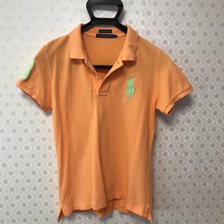 ラルフローレン(Ralph Lauren)の⭕️ラルフローレン⭕️レディース⭕️半袖ポロシャツ⭕️鹿の子(ポロシャツ)