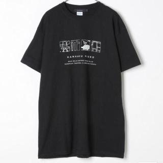 レイジブルー(RAGEBLUE)のTシャツ 感覚ピエロ RAGEBLUE コラボ  ブラック(ミュージシャン)