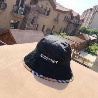 バーバリー(BURBERRY)のBURBERRY可愛い帽子(ハット)