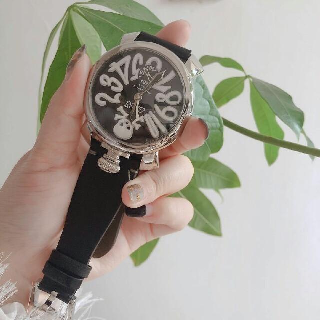 GaGa MILANO - 特売セール 人気 時計gaga デイトジャスト 高品質 新品 の通販 by oai528 's shop|ガガミラノならラクマ