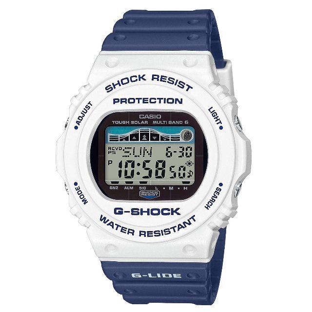 G-SHOCK - [カシオ]CASIO 腕時計 G-SHOCK GWX-5700SS-7JFの通販 by しらいしくん's shop|ジーショックならラクマ