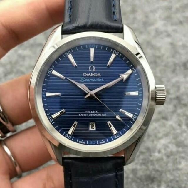 クロノスイス 時計 コピー 激安 / OMEGA - OMEGA オメガ 自動巻き メンズ腕時計220.13.41.21.03.001の通販 by ぐつぁ's shop|オメガならラクマ