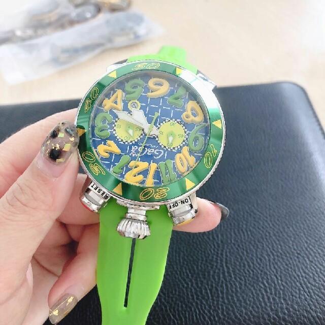 ヨドバシ 時計 偽物ヴィヴィアン 、 GaGa MILANO - 特売セール 人気 時計gaga デイトジャスト 高品質 新品 の通販 by utsay968 's shop|ガガミラノならラクマ