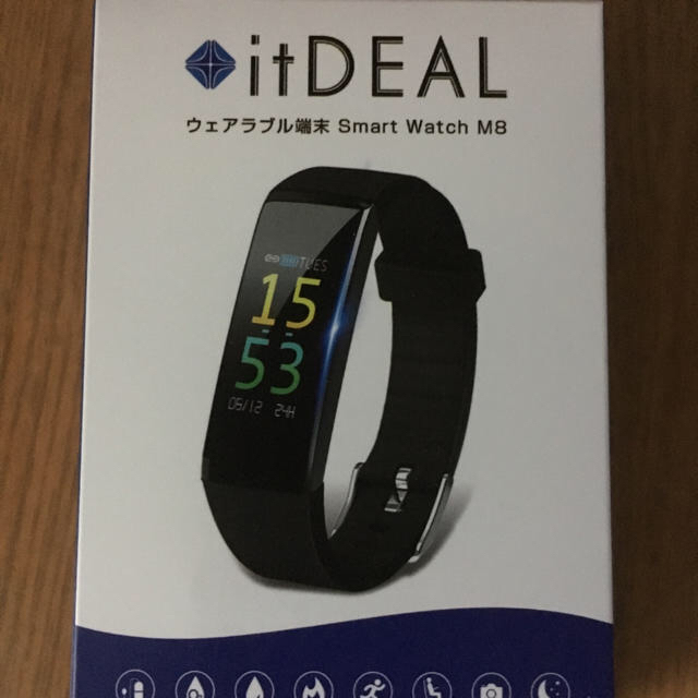 クロノスイス 時計 コピー 品質保証 / スマートウォッチ itDEAL ウエアラブル端末の通販 by フンデルト's shop|ラクマ