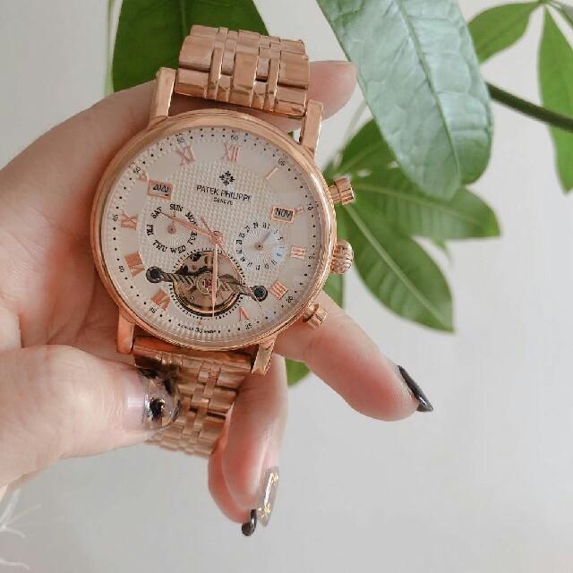 PATEK PHILIPPE - 特売セール 人気 時計パテック・フィリップ デイトジャスト 高品質 新品 の通販 by lsu657 's shop|パテックフィリップならラクマ