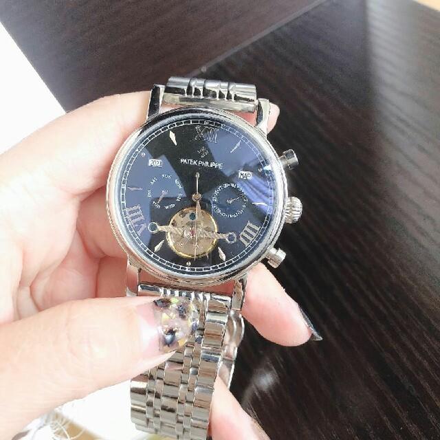 ブライトリング ブルー インパルス | PATEK PHILIPPE - 特売セール 人気 時計パテック・フィリップ デイトジャスト 高品質 新品 の通販 by lsu657 's shop|パテックフィリップならラクマ