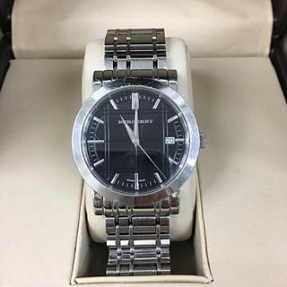 バーバリー(BURBERRY)の鑑定済み 正規品バーバリー Burberry 腕時計(腕時計(アナログ))