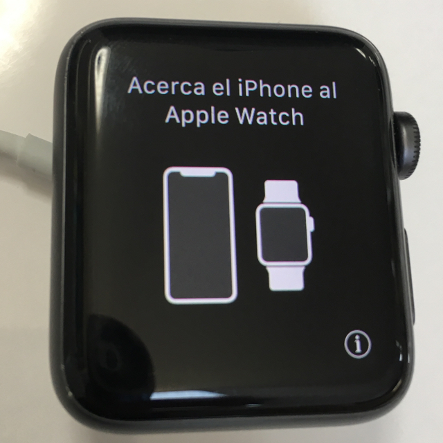 中古 カルティエ 時計 - Apple Watch - apple watch series3 gps 42mm黒の通販 by とりのき's shop|アップルウォッチならラクマ