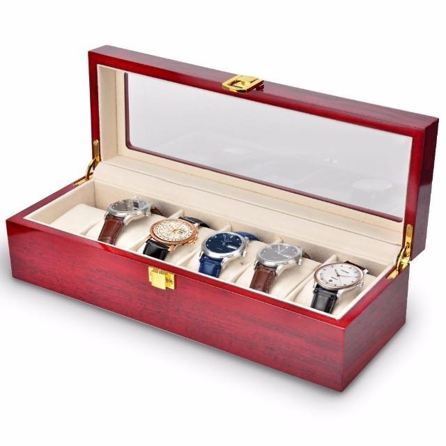 腕時計 収納 ケース 腕時計 コレクションケース 時計 展示ボックス コレクショの通販 by yuuri's shop|ラクマ
