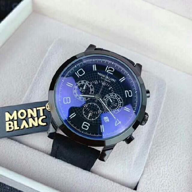ブランパン コピー 人気通販 | MONTBLANC - Montblanc/モンブラン腕時計の通販 by さみる's shop|モンブランならラクマ
