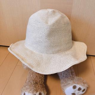ビームスボーイ(BEAMS BOY)のBRONTE HAT*麦わら帽子(麦わら帽子/ストローハット)