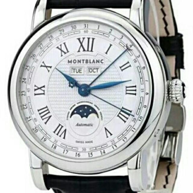 ウブロ キング パワー ウニコ 、 MONTBLANC - Montblanc/モンブラン腕時計の通販 by さみる's shop|モンブランならラクマ