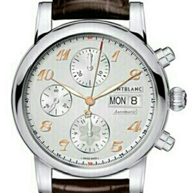 カルティエリング中古 | MONTBLANC - Montblanc/モンブラン腕時計の通販 by さみる's shop|モンブランならラクマ