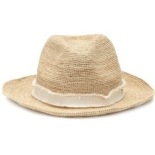 ドゥーズィエムクラス(DEUXIEME CLASSE)の新品未使用  ハイディクライン ハット 帽子    HEIDI KLEIN(ハット)