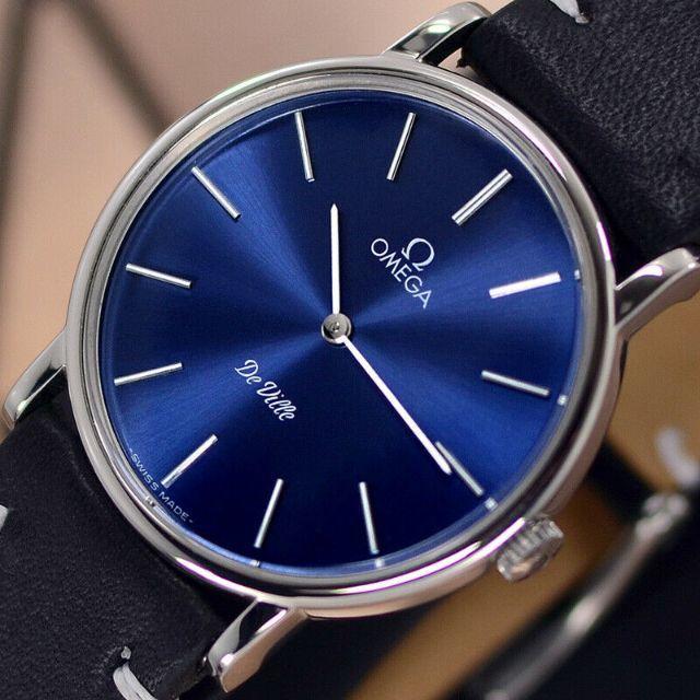 OMEGA - ✩OMEGA 1970's オメガ デビル 手巻き 腕時計の通販 by ベルデア's shop|オメガならラクマ