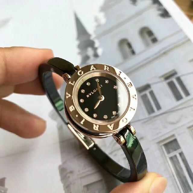 時計 磁石 、 BVLGARI - ブルガリ クオーツ  12Pダイヤ ブ文字盤 腕時計 BVLGARI の通販 by フミオ's shop|ブルガリならラクマ