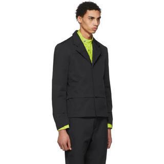 Jil Sander - kiko kostadinov dolarhyde jacket 18ss