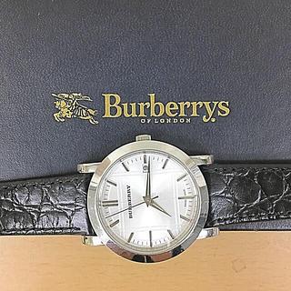 バーバリー(BURBERRY)のバーバリー BURBERRY 腕時計(腕時計(アナログ))