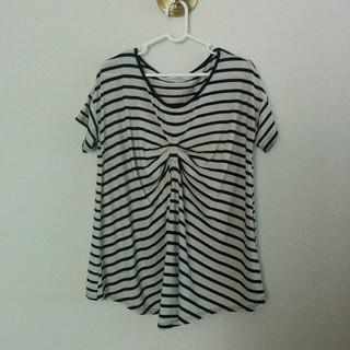 ミスティウーマン(mysty woman)のあきほさん様専用(Tシャツ(半袖/袖なし))