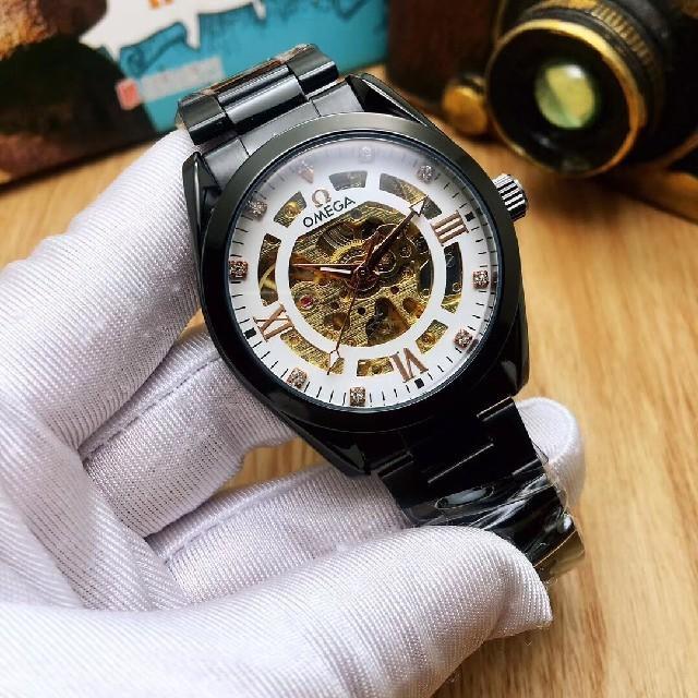 OMEGA - OMEGAオメガ腕時計大人気超人気可愛い美品の通販 by GJRO's shop|オメガならラクマ