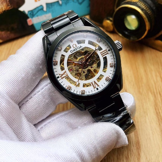 IWC スーパー コピー スイス製 - OMEGA - OMEGAオメガ腕時計大人気超人気可愛い美品の通販 by GJRO's shop|オメガならラクマ