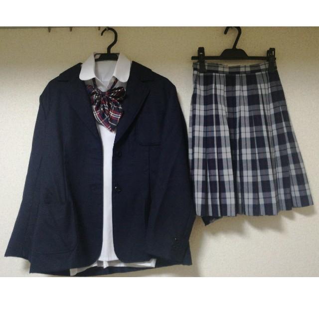 93dc602fa7f 制服ブレザー 冬服 中古 エンタメ/ホビーの同人誌(コスプレ)の商品