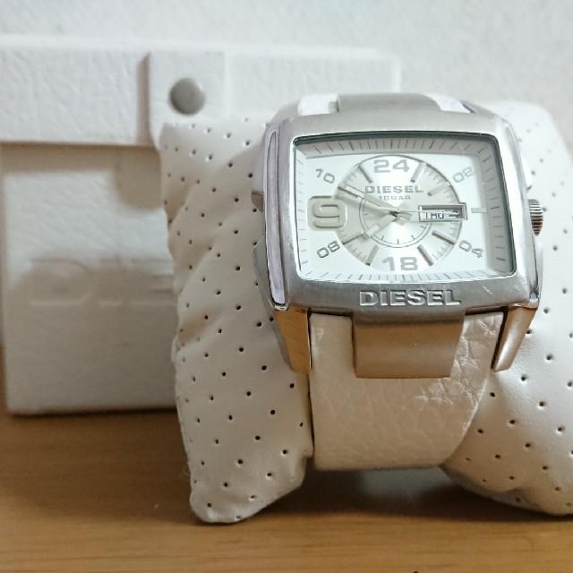 ジェイコブ 時計 偽物わかる | DIESEL - ディーゼル クォーツ時計の通販 by Rker 's shop|ディーゼルならラクマ