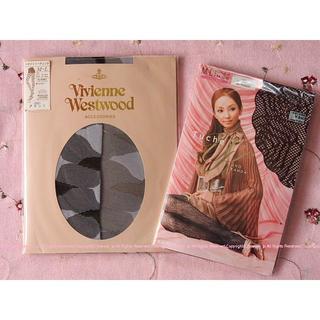 ヴィヴィアンウエストウッド(Vivienne Westwood)の新品★Vivienne Westwood & Tuche ストッキング(タイツ/ストッキング)