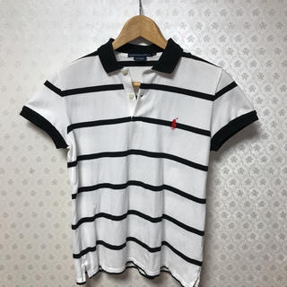 ラルフローレン(Ralph Lauren)の⭐︎ラルフローレンスポーツ⭐︎レディース⭐︎半袖ポロシャツ(ポロシャツ)