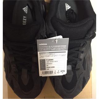 アディダス(adidas)の 27.5cm YEEZY BOOST 700 V2(スニーカー)