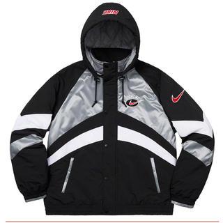 シュプリーム(Supreme)のSupreme®/Nike® Hooded Sport Jacket M(ブルゾン)