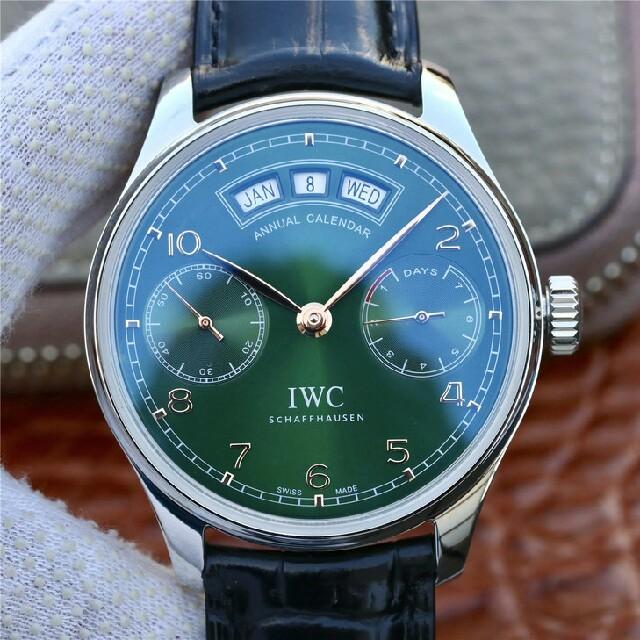 IWC スーパー コピー 大阪 、 IWC - 大人気 IWCポルトガル 定番人気 腕時計 自動巻き の通販 by おはふ's shop|インターナショナルウォッチカンパニーならラクマ