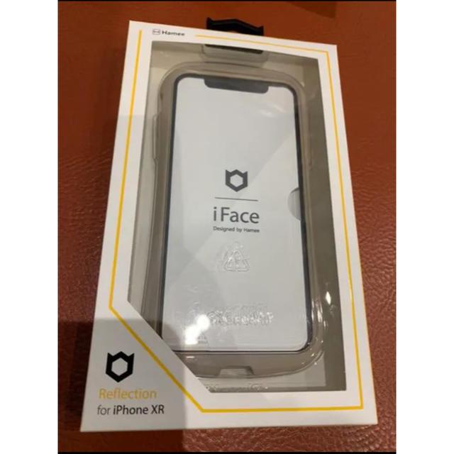 iPhoneXR  iFaceの通販 by さ's shop|ラクマ