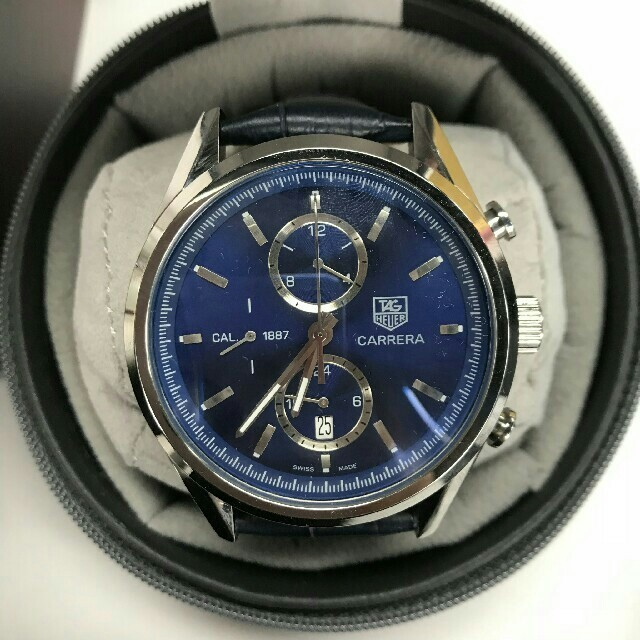 TAG Heuer - タグホイヤー TAG HEUER リンク クロノグラフ 時計 腕時計 メンズの通販 by ささ's shop|タグホイヤーならラクマ