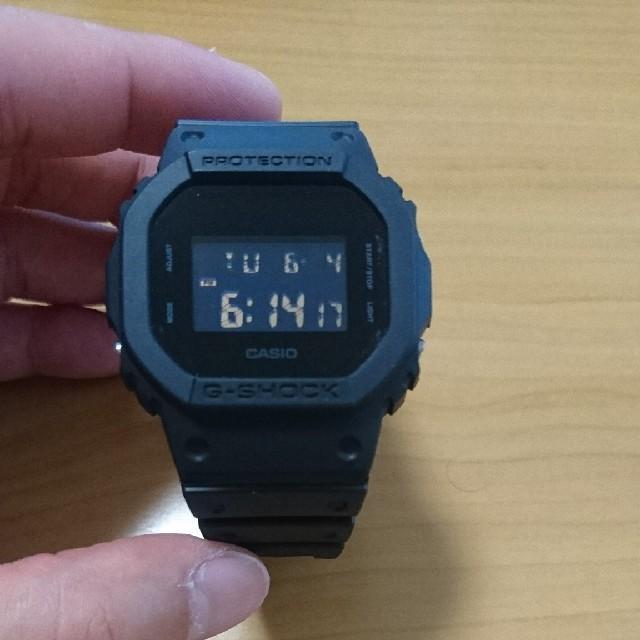 スーパー コピー ウブロ 時計 比較 - G-SHOCK - ジーショック 黒 新品 マット ブラックの通販 by まーぼー's shop|ジーショックならラクマ