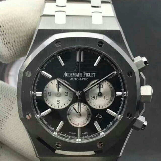 AUDEMARS PIGUET - [オーデマピゲ] AUDEMARS PIGUET 腕時計メンズの通販 by 武俊's shop|オーデマピゲならラクマ