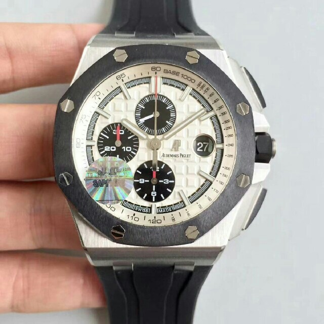 スーパー コピー ユンハンス 時計 韓国 | AUDEMARS PIGUET - Audemars Piguet オーデマピゲ 自動巻き腕時計の通販 by 武俊's shop|オーデマピゲならラクマ
