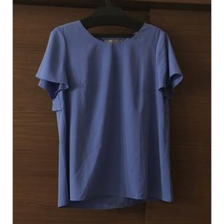 ビアッジョブルー(VIAGGIO BLU)のViaggio Blu  カットソー(カットソー(半袖/袖なし))