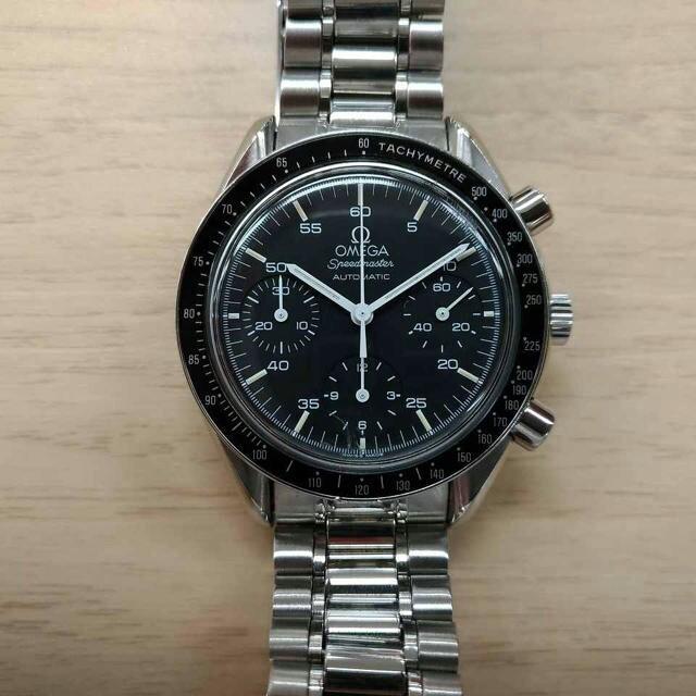 OMEGA -  OMEGA オメガ  自動巻き腕時計の通販 by さみみ's shop|オメガならラクマ