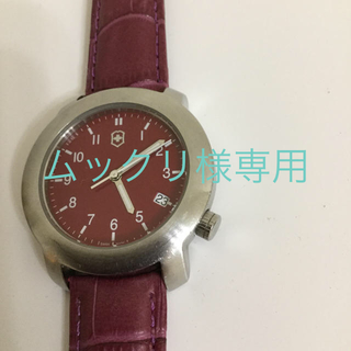 ビクトリノックス(VICTORINOX)のビクトリノックス (腕時計(アナログ))