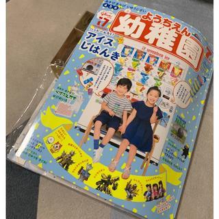 ショウガクカン(小学館)の幼稚園7月号(その他)