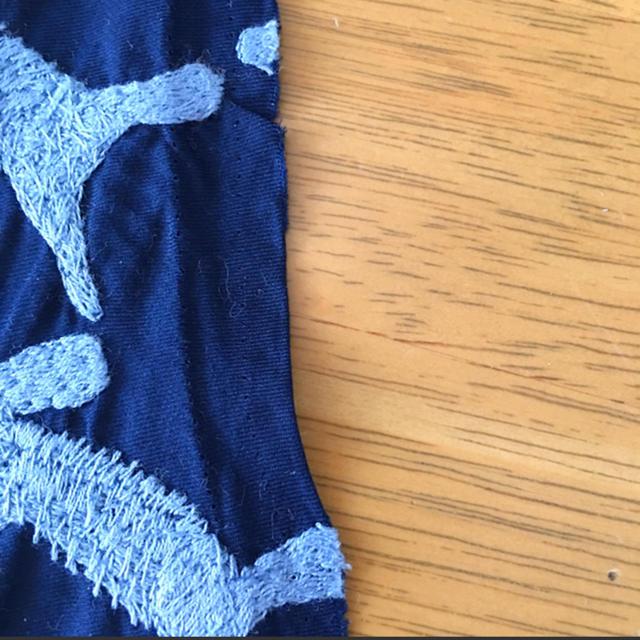 mina perhonen(ミナペルホネン)のミナペルホネン ブルー系 はぎれ 1 レディースのレディース その他(その他)の商品写真