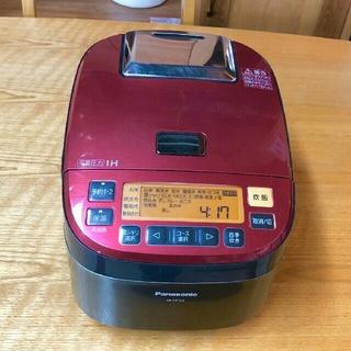 パナソニック(Panasonic)の可変圧力IHジャー炊飯器  パナソニック SR-YP103 (炊飯器)
