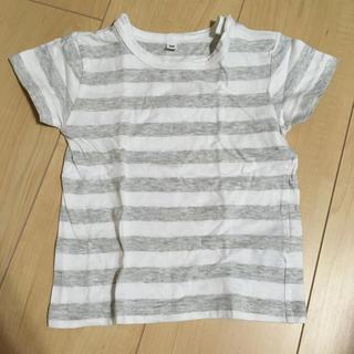 ムジルシリョウヒン(MUJI (無印良品))の中古 無印 Tシャツ 80(Tシャツ)