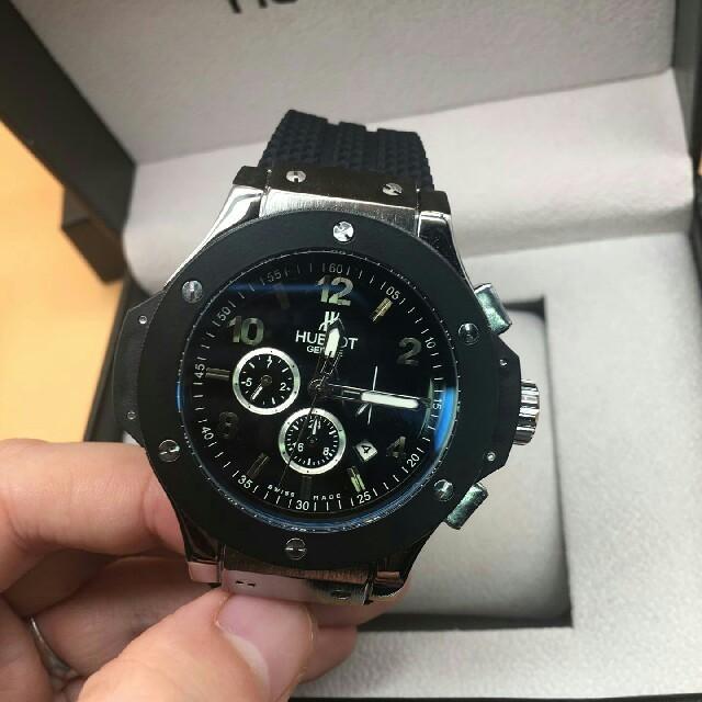 HUBLOT - 高級 ウブロ 腕時計 機械自動巻き 防水 未使用の通販 by heikou1's shop|ウブロならラクマ