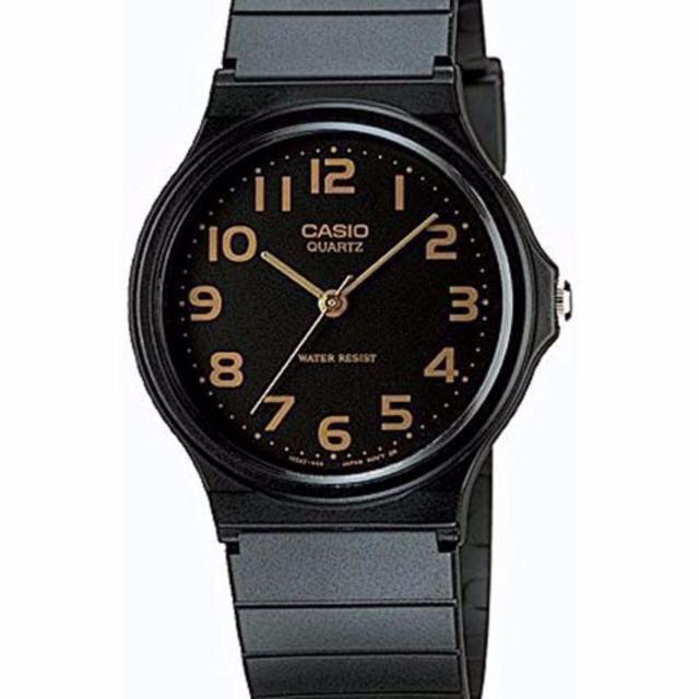 CASIO 腕時計 スタンダードアナログウォッチ ¥1,690 商品説明  商品の通販 by sato's shop|ラクマ