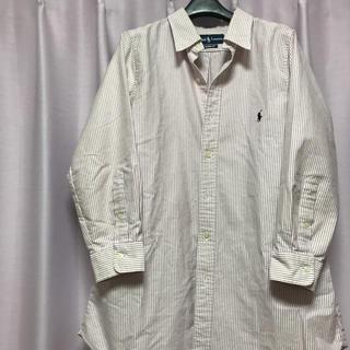 ラルフローレン(Ralph Lauren)のラルフローレン  ロングTシャツ(Tシャツ(長袖/七分))