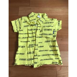 ドンキージョシー(Donkey Jossy)のドンキージョシー 半袖シャツ(Tシャツ/カットソー)